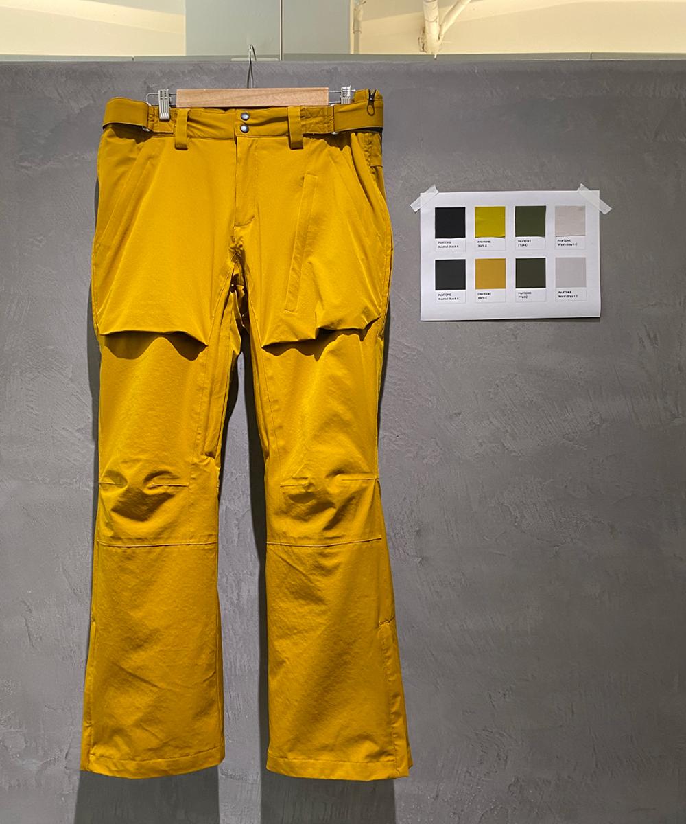 Urban Tech Pants カラーイメージ